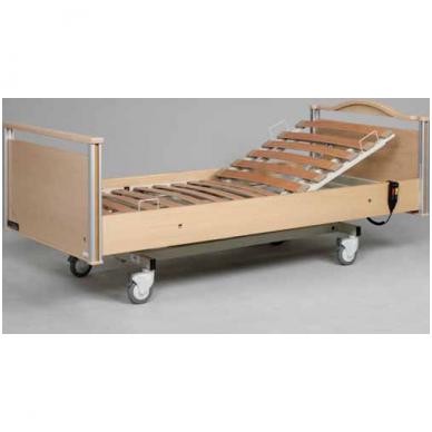 Elektrinė slaugos lova, naudota 2