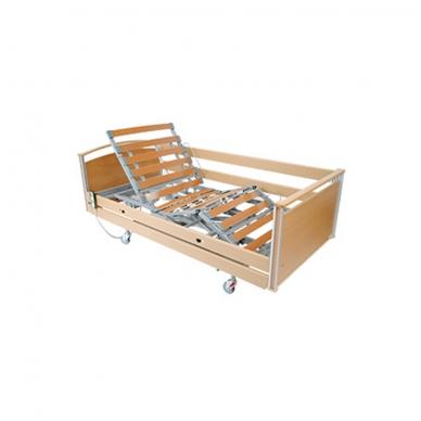 Elektrinė slaugos lova, naudota 5