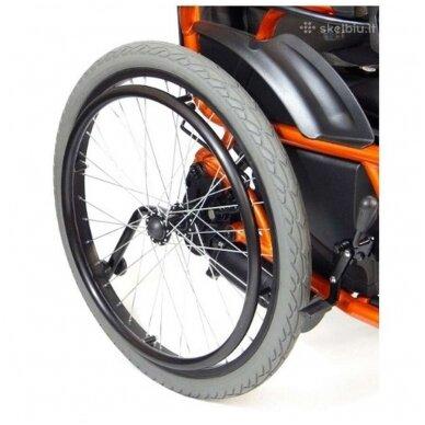 Elektrinis vežimėlis 3