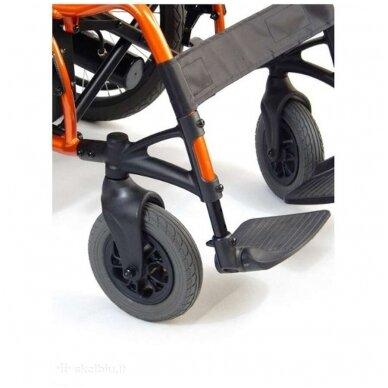 Elektrinis vežimėlis 5