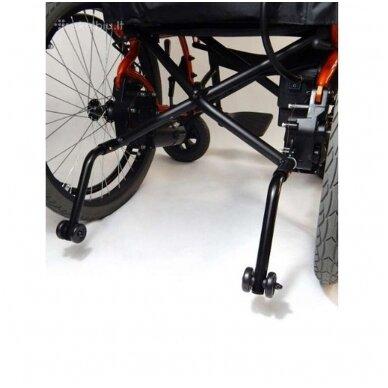 Elektrinis vežimėlis 8