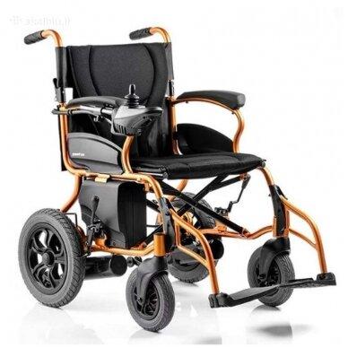 Elektrinis vežimėlis 2