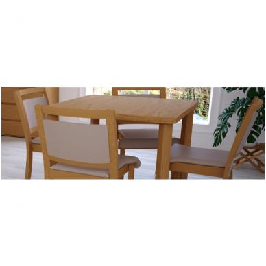 Kėdė CLARO W04 5