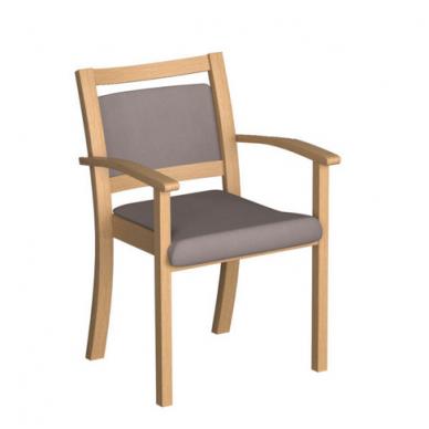 Kėdė CLARO W04 2