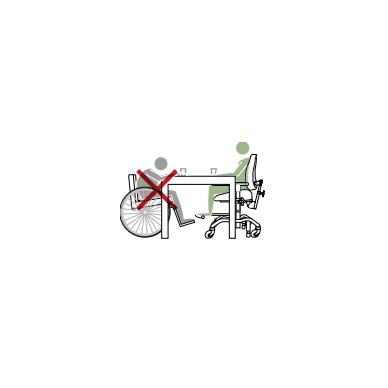 Kėdė slaugymui 2