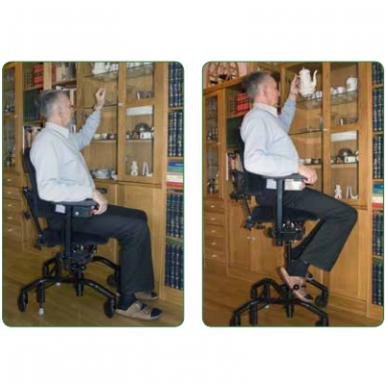 Kėdė slaugymui 3
