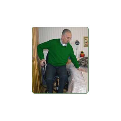 Kėdė slaugymui 4