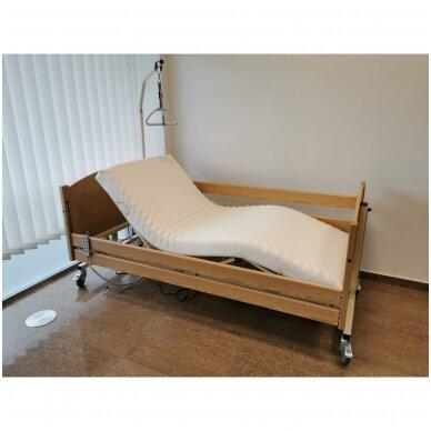 Slaugos lova 2