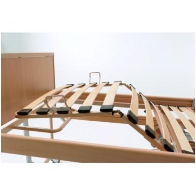 Slaugos lova, nuomai 2