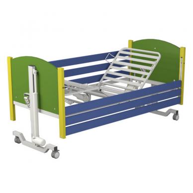 Slaugos lova vaikams 2