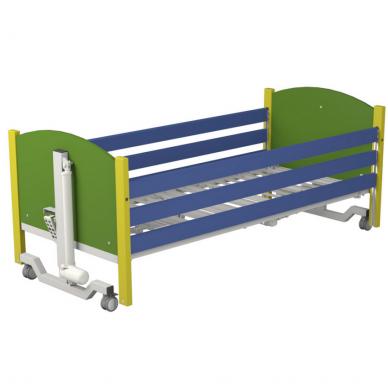 Slaugos lova vaikams 3