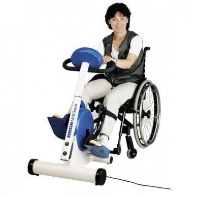 Terapinis kojų ir rankų treniruoklis, nuoma 2