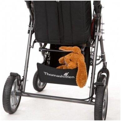 Vaikiškas neįgaliojo vežimėlis 4